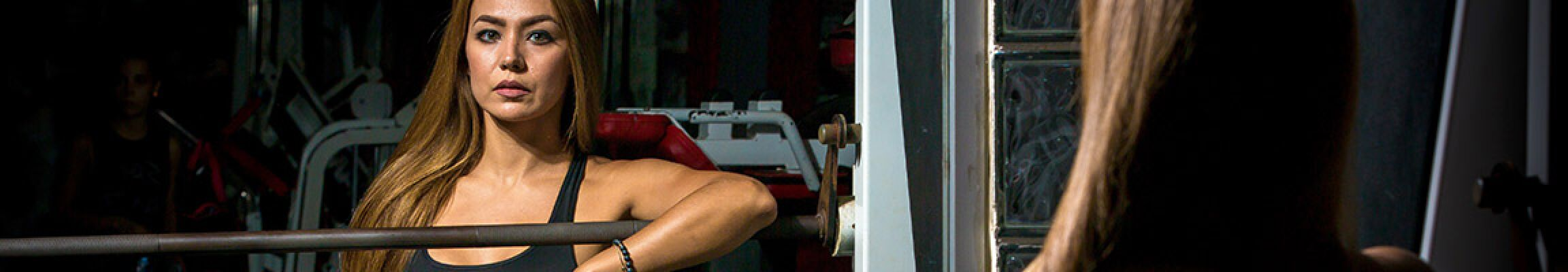 Wie oft trainieren um maximal Muskulatur aufzubauen?