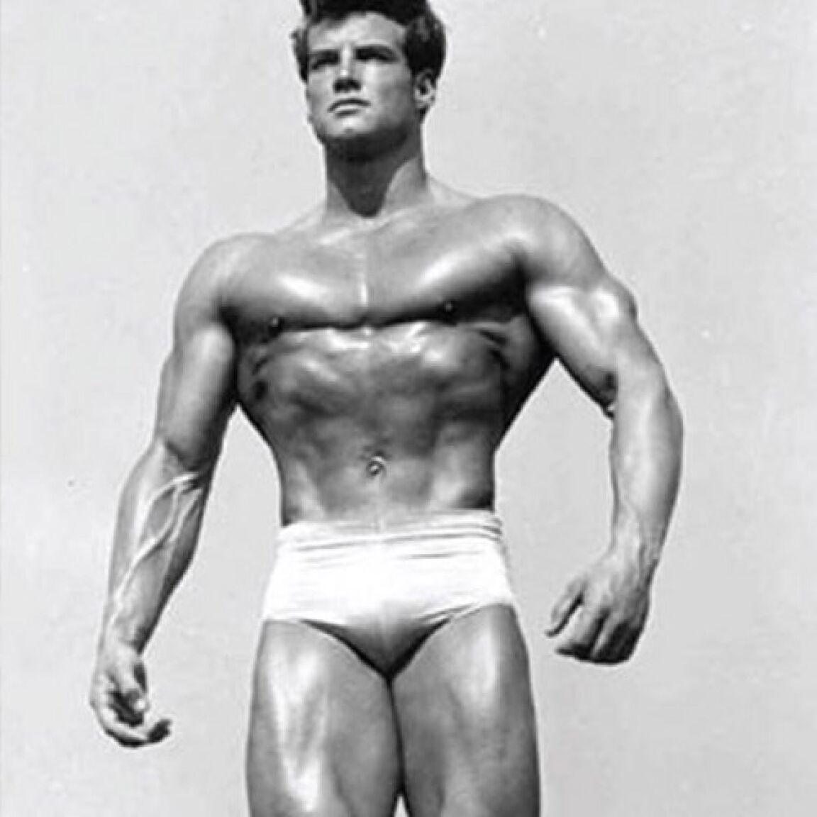 Muskelaufbau Trainingsfrequenz